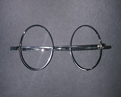 Replacement Frame for Hemifield Stimulator Glasses